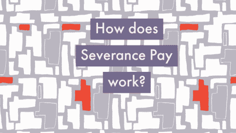 how does severance pay work in Toronto