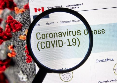 COVID-19 Canada wage subsidy
