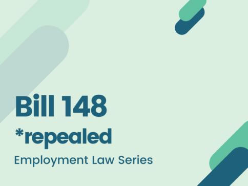 bill 148 Ontario