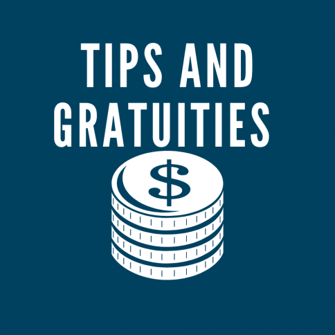 Tips and Gratuities | Ontario Law | CRA Info