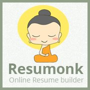 Resumonk resume builder