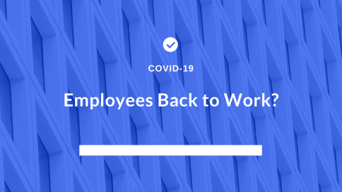 Can Employer Force You To Come Back To Work?