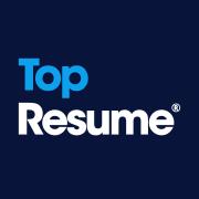 TopResume resume builder