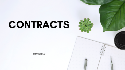 Are Employment Contracts Enforceable?